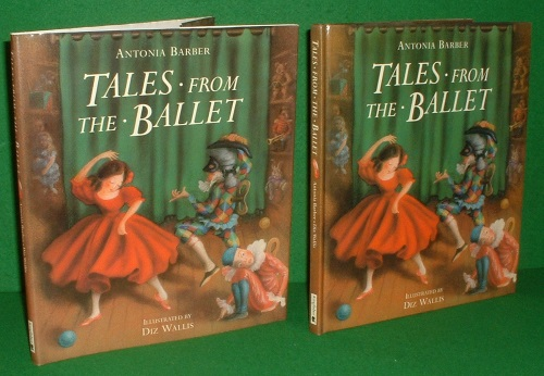 Image for TALES FROM THE BALLET