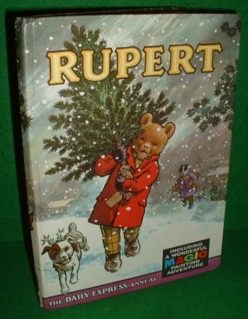 Image for RUPERT ANNUAL 1965