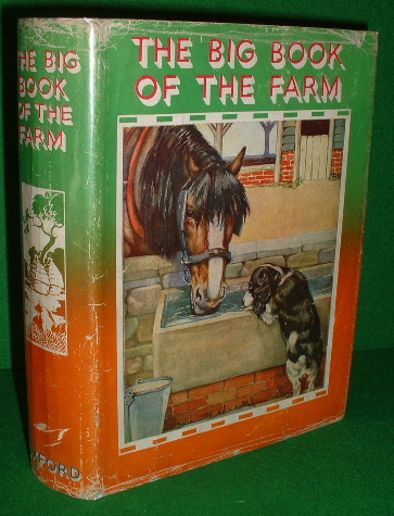 Image for THE BIG BOOK OF THE FARM