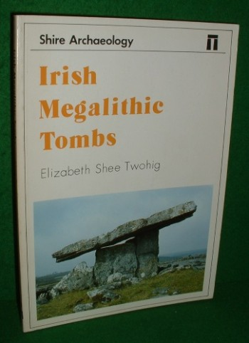 Image for IRISH MEGALITHIC TOMBS
