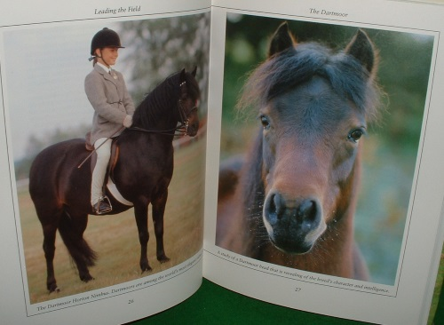Image for LEADING THE FIELD British Native Breeds of Horses and Ponies