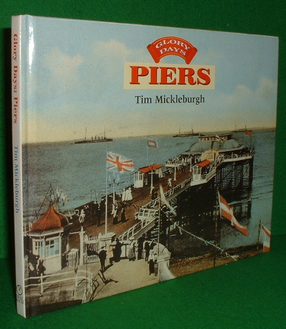 Image for PIERS , Glory Days