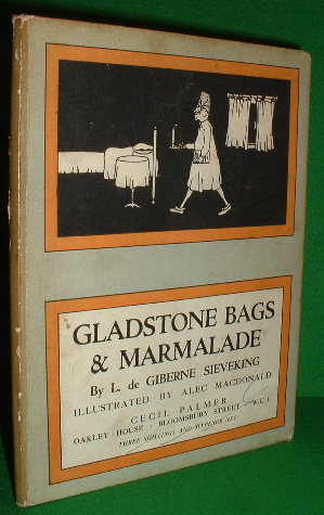 Image for GLADSTONE BAGS AND MARMALADE