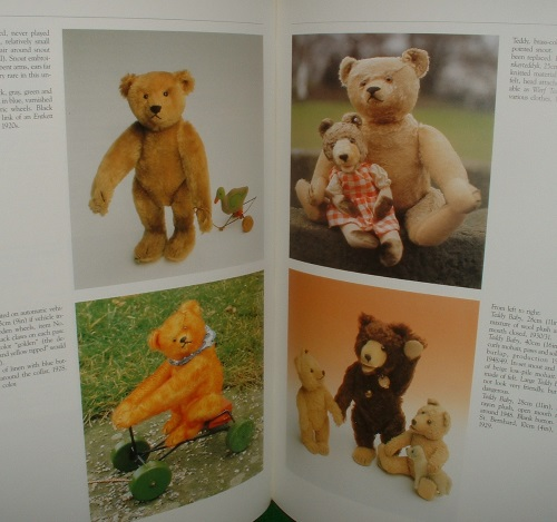 Image for STEIFF Sensational Teddy Bears, Animals and Dolls