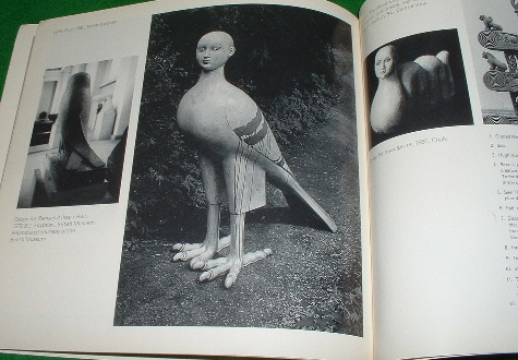 Image for DHRUVA MISTRY SCULPTURES and DRAWINGS Art Exhibition Catalogue 1985