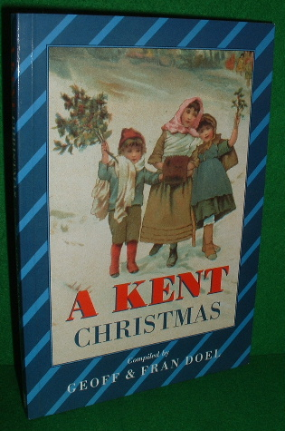 Image for A KENT CHRISTMAS