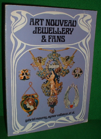 Image for ART NOUVEAU JEWELLERY and FANS