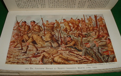 Image for A SHORT HISTORY OF THE CAMERONIANS (SCOTTISH RIFLES) 1689 - 1939