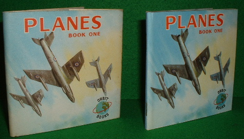 Image for PLANES Book One , Orbit Books