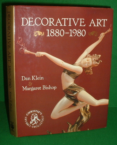 Image for DECORATIVE ART 1880-1980 Christie's Pictorial Histories