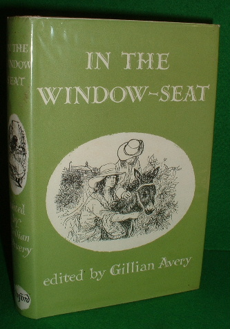 Image for IN THE WINDOW SEAT A collection of Victorian Stories