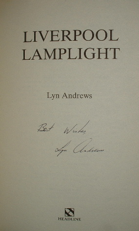 Image for LIVERPOOL LAMPLIGHT