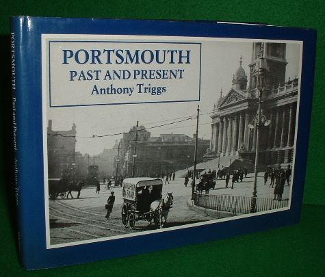Image for PORTSMOUTH Past and Present