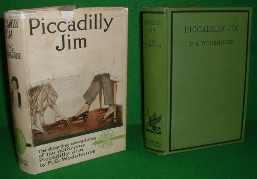 Image for PICCADILLY JIM