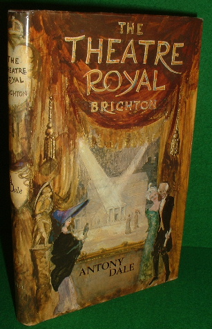 Image for THE THEATRE ROYAL BRIGHTON