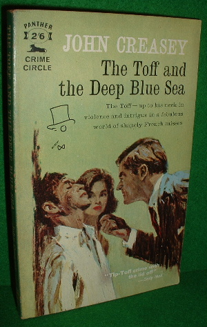 Image for THE TOFF and the DEEP BLUE SEA