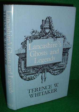 Image for LANCASHIRE'S GHOSTS and LEGENDS