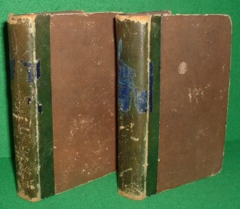 Image for THE WORKS OF PERCY BYSSHE SHELLEY with His Life (TWO VOLUME SET)