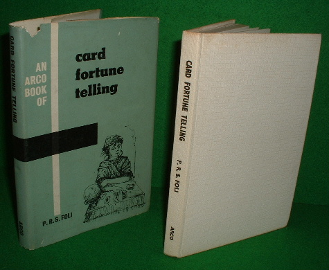 Image for FORTUNE TELLING by CARDS At a Glance [ Card Fortune Telling ]