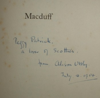 Image for MACDUFF