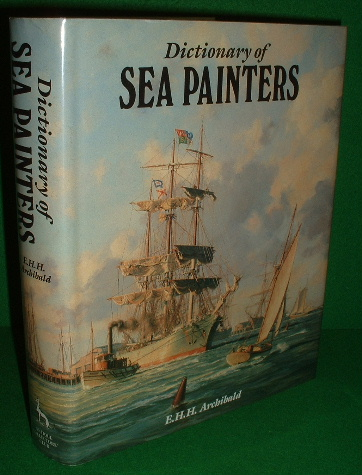 Image for Dictionary of Sea Painters. Revised edition