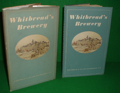 Image for WHITBREAD'S BREWERY
