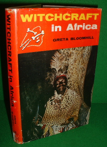 Image for WITCHCRAFT IN AFRICA