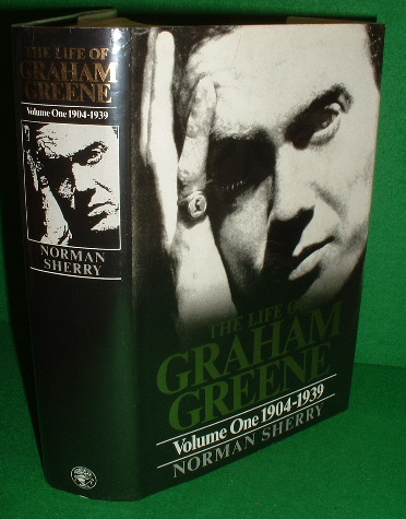 Image for THE LIFE OF GRAHAM GREENE Vol 1 1904 - 1939