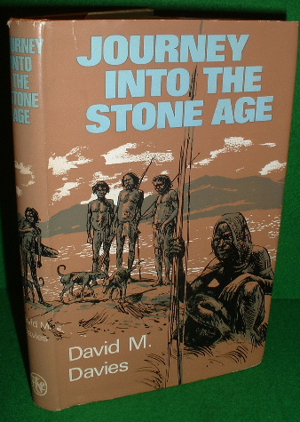 Image for JOURNEY INTO THE STONE AGE [ New Guinea tribes]