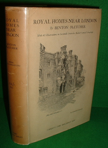 Image for ROYAL HOMES NEAR LONDON