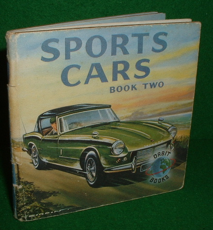 Image for SPORTS CARS Book Two , Orbit Books
