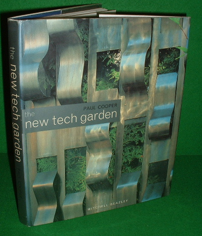 Image for THE NEW TECH GARDEN