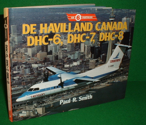Image for DE HAVILLAND CANADA DHC-6 , DHC-7 , DHC-8 ; Air 6 Portfolios