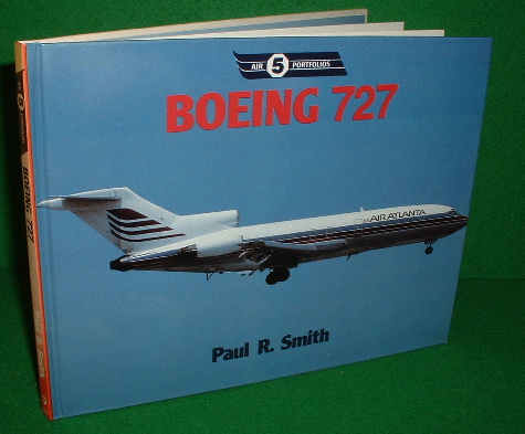 Image for BOEING 727 Air 5 Portfolios