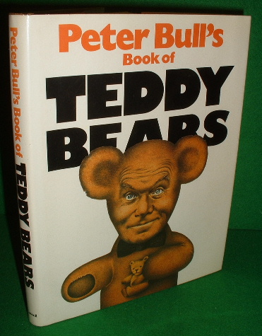 Image for PETER BULL'S BOOK OF TEDDY BEARS
