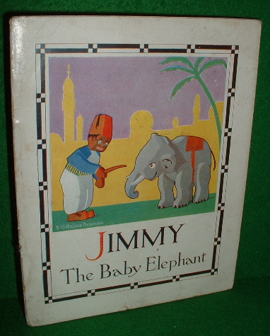 Image for JIMMY the BABY ELEPHANT Out of the Ark series