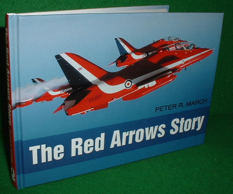 Image for THE RED ARROWS STORY [ PRM Aviation Collection - photographs]