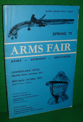 Image for Arms Fair Guide Spring 1971