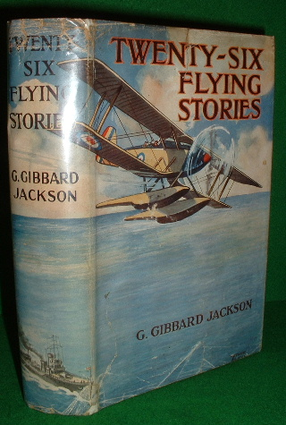 Image for TWENTY-SIX FLYING STORIES