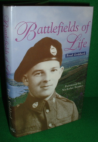 Image for BATTLEFIELDS OF LIFE