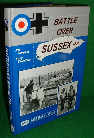 Image for BATTLE OVER SUSSEX 1940