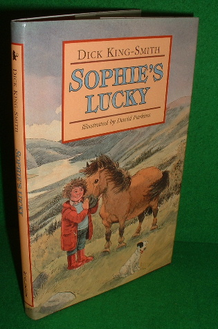 Image for SOPHIE'S LUCKY
