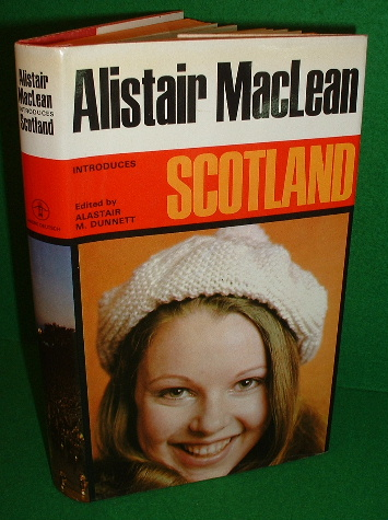Image for ALISTAIR MACLEAN Introduces SCOTLAND