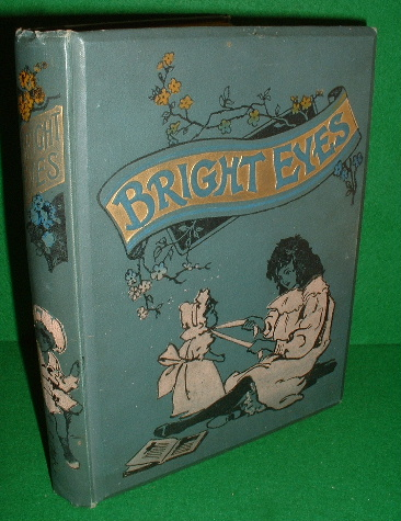Image for BRIGHT EYES AN ANNUAL FOR YOUNG FOLKS