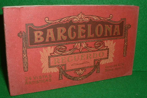 Image for BARCELONA , Old Postcards