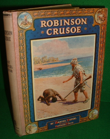 Image for ROBINSOE CRUSOE