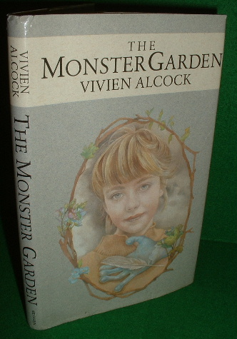 Image for THWE MONSTER GARDEN