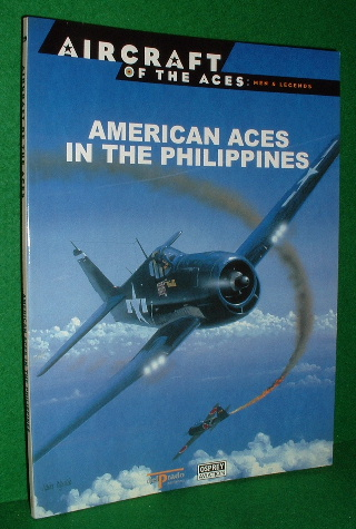 Image for AMERICAN ACES IN THE PHILIPPINES