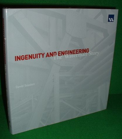 Image for INGENUITY AND ENGINEERING The Waterman Story