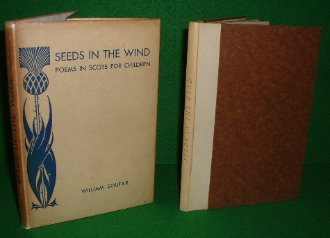 Image for SEEDS IN THE WIND POEMS IN SCOTS FOR CHILDREN